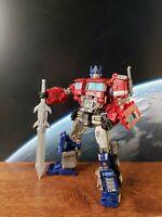 Optimus Prime SS38 Upgrade kit Sword Transformers TF-Lab Kingdom Earthrise