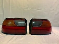 Chevy Malibu & Classic Set of Quarter Panel Mounted Taillights & Circuit Boards
