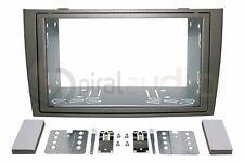 PEUGEOT 308 2008-2014 Radio Installation Dash Kit Standard 2DIN KT-PG006S
