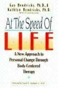 At the Speed of Life: A New Approach to Personal C