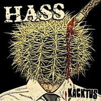 HASS - KACKTUS (LIMITED DIGI)  CD NEU