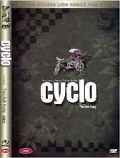 Cyclo (1995) DVD - Anh Hung Tran (NEW) / NO CASE (Only Cover & Disc)