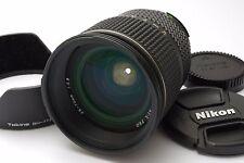 Tokina AT-X Pro 28-80mm f/2.8 Nikon F5 F4 F3 F2 D800 D750 D600 D610 DF D810 D700