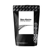 Body Volt - Beta Alanine 800mg -  180 Tablets
