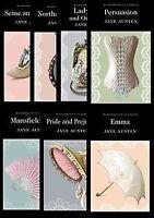 Complete Jane Austen Collection, ISBN 1840227486, ISBN-13 9781840227482