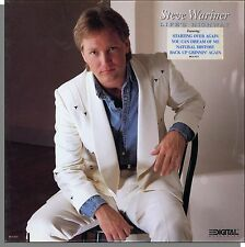 Steve Wariner - Life's Highway - New 1985 Country LP Record! MCA-5672