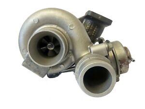 Turbocharger: VW Crafter 2.5 TDi (2006- ) 109 Hp / BJK / BJJ 49377-07423