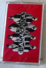 BARAONNA - OMONIMO- Musicassetta Sigillata