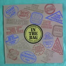 1981 In The Bag- Devo,The Cure,INXS,Dugites,Radiators,The Cure,Heebeegeebees