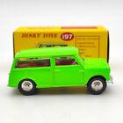 DeAgostini 1/43 Dinky Toys 197 Morris Mini Traveller Diecast Models Collection