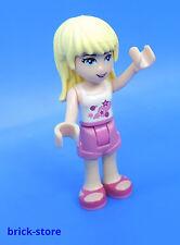 LEGO FRIENDS 41085 FIGURINE / Stephanie