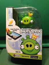 BRAND NEW ANGRY BIRDS KING PIG LAUNCH ACCESSORY FOR THE APPLE  IPAD