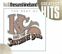KC & the Sunshine Band, K.C. & the Sunshine Band - Best of [New CD]
