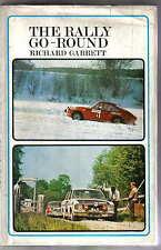 Rally Go-Round by Garrett - Hopkirk Carlsson Pat Moss Vic Elford Rosemary Smith