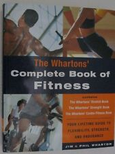 The Whartons Complete Book of Fitness