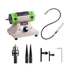 220v Jade Woodcarving Polishing Cutting Machine Grinder Polisher 10000rpm 380w