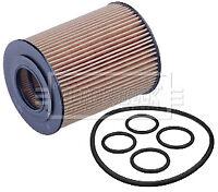 Oil Filter fits CHEVROLET CRUZE J308 1.7D 2012 on B&B Genuine Quality Guaranteed