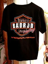 BADROD RACING small T shirt biker Ryan Edmondson V-Rod Forums Hot Rod Cruiser