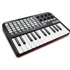AKAI Professional Apc Key 25 Ableton Live Controller with Keyboard