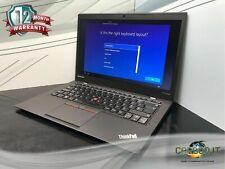 Lenovo ThinkPad X1 Carbon 3rd Gen Core i7 256GB SSD Refubished Window 10 Laptop