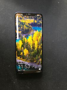 Huawei Mate 20 Pro LYA-L29 - 128 GB - Twilight (Unlocked) (Hybrid SIM)