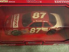 1993 Racing Champions JOE NEMECHEK #87 Dentyne Nascar 1/24 Diecast - NEW IN BOX
