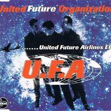 United Future Organization United future airlines EP [Maxi-CD]