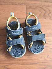 Pastor pimienta Devorar  Las mejores ofertas en Zapatos Sandalia Timberland Azul para Niños   eBay