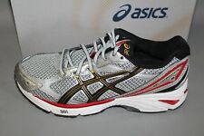 NEW Men's Asics Gel Foundation 8 Size 8.5 2E (Wide) Athletic / Running Shoes