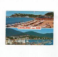 AK Ansichtskarte Cavalaire-sur-Mer - 1983