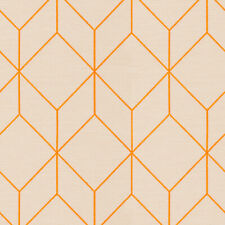 1 1/8 yds Maharam Bright Cube Crush Scholten Upholstery Fabric Free Ship! C6795