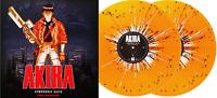 Geinoh Yamashirogumi - Akira Symphonic Suite Soundtrack Splatter 2x Vinyl LP