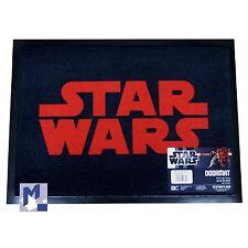 STAR WARS Fussmatte SWD-2 *STAR WARS* 50x70 cm waschbar NEU