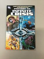 Prelude to Infinite Crisis Tpb Paperback Dc Comics 2005 (IC02)