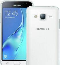 New Samsung Galaxy J3 (2016) Unlocked Android 4G WIFI GPS 5 Inch Single and Dual