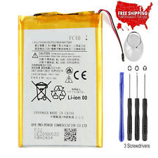 Fc40 2470mAh Replacement Battery For Motorola Moto G3 Xt1540 Xt1541 Xt1548+Tools