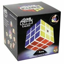 RUBIKS CUBE LIGHT GAME BRAND NEW COMPLETE IN BOX FAST FREE SHIPPING USA SELLER