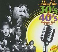 Hits Of The 30s & And 40's - Various Artists (NEW CD)