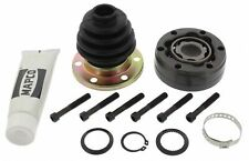 For VW Golf Mk 2 1.8 Front Driveshaft Inner CV Joint Gearboxside & CV Boot Kit