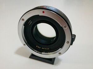 Viltrox EF-EOS M2 0.71x Lens Adapters