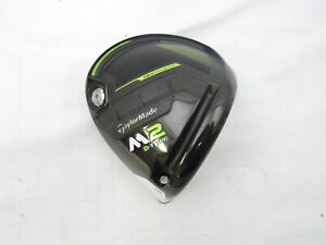 Used RH TaylorMade M2 D-Type 12° Driver Head Only *