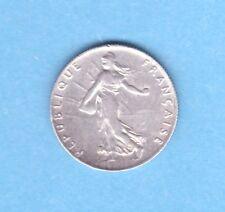 (Ref.4 R8) 50 CENTIMES SEMEUSE 1911 (SUP)