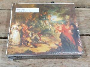 George Frideric Handel (1685 - 1759) Orlando CD