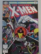 X-MEN #139 MARVEL COMICS 1980.  KITTY PRYDE. VERY FINE/NEAR MINT 9.0 XMEN #139