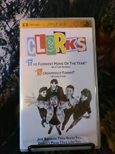Clerks (PSP - UMD 1994) Sealed