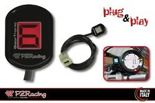 GT3100-H1 CONTAMARCE PLUG & PLAY HONDA NT700V DEAUVILLE 2006-2015 PZRACING TOUCH
