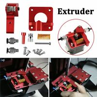 Upgrade CR-10S Double Dual Extruder For 3D Printer CR-10 Ender-3 Btech Accessory