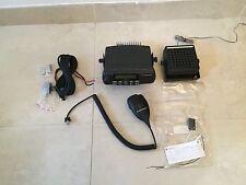Motorola GM339 Mobile VHF (136 - 174 MHZ) Radio