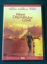 What Dreams May Come Special Edition Dvd Brand New Factory Sealed Robin Williams
