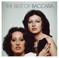 Baccara - The Best of Baccara [CD]